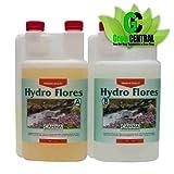 Hydro Flores, Canna 2 Liter (hart)