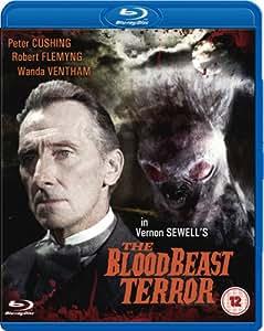 The Blood Beast Terror [Blu-ray] [1968]