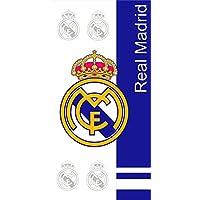 Serviette de douche Real Madrid RM12 150x 75cm