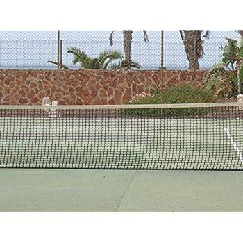 Red de Tenis sin Nudos 3 mm