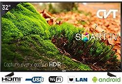 CVT 3200 32 Inches HD Ready LED TV