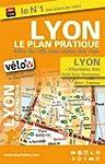 Lyon le plan pratique : Atlas de vill...