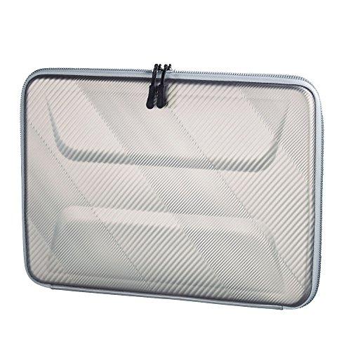 'Hama 00101794–13.3Tasche für MacBook Air, Schwarz