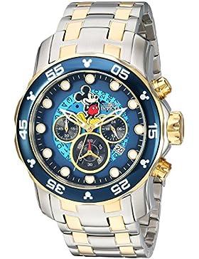 Invicta Herren-Armbanduhr 23769