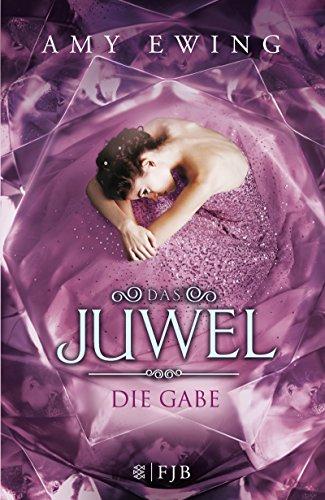 Preisvergleich Produktbild Das Juwel - Die Gabe: Band 1