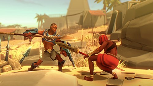 Pharaonic Deluxe Edition  screenshot