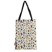 Selina-Jayne British Birds Limited Edition Designer Tote Bag