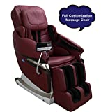 JSB MZ15 Full Body Massage Chair with Powerful 3D Back and Leg Massage