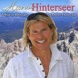 Meine Berge, Meine Heimat by Hansi Hinterseer