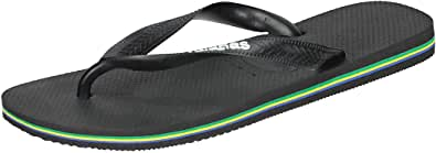 Havaianas Flip Flops Men/Women Brasil Logo