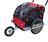 New Bike Trailers - Best Reviews Guide