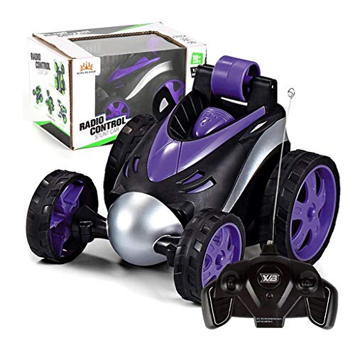 Lernspielzeug Drahtloses RC Auto, Fernsteuerungsauto-Geschenke für Jungen-Mädchen-Innenaußenspiele 2 3 4 5 6 7 Jahre 06.15 (Color : D)