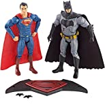 #5: Assemble First Look at Batman v Superman: Dawn of Justice action figures and Toys (Multicolor)