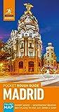 Pocket Rough Guide Madrid (Rough Guide Pocket Guides)