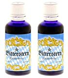 Bitterstern Mixtur, 2x 50 ml