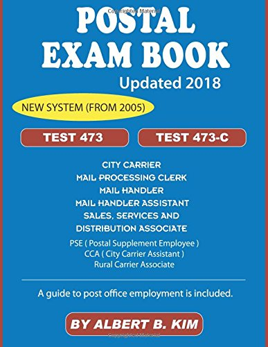 Postal Exam 473 Pdf