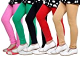 Indistar Girls Super Soft Cotton Legging...