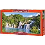 Castorland Krka Waterfalls Croatia Jigsaw (4000-Piece)