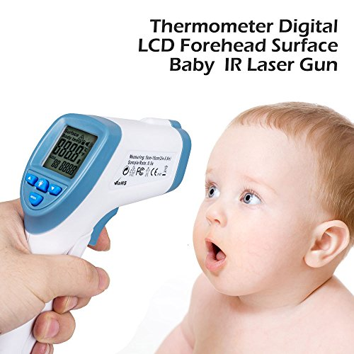 senweit-digital-ir-infrared-thermometer-body-temperature-gun-testers-with-laser-targeting-point-lcd-