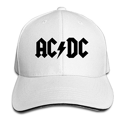 BCHCOSC ADARBLMCBC Outdoor Sandwich Baseball Caps Hats & Caps