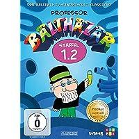 Professor Balthazar - Staffel 1.2 (Folge 8-13)