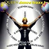 Verschiedene Künstler singen Songs von Queen - neu aufgepeppt (CD Compilation, 17 Titel, inkl. The Invisible Man, A Kind Of Magic, Under Pressure, I Want To Break Free, Radio Ga Ga, Flash's Theme etc.)