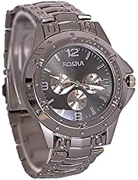 Talgo Presents Rosra Fullsilver Watch For Men | Fashion Wrist Watch | Men Watch