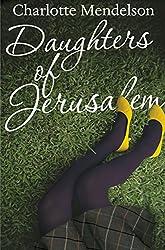 Daughters of Jerusalem (English Edition)
