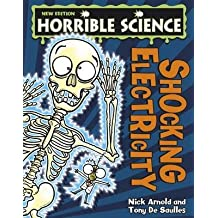 [(Shocking Electricity)] [ Illustrated by Tony De Saulles, By (author) Nick Arnold ] [May, 2014]
