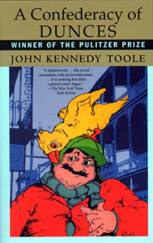 A Confederacy of Dunces (English Edition)