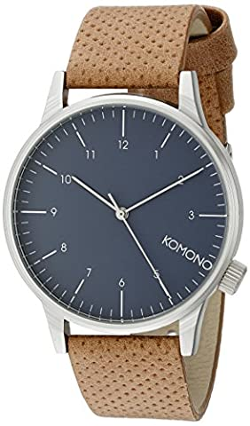 Komono Men's Winston Watch KOM-W2000