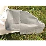 Robuste Abdeckung für Ihre Wohnwagen-Kupplung atmungsaktiv Schimmel resistant • Deichselhaube Universal Deichselabdeckung Schutz Anhängerhülle