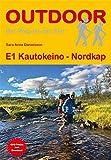 E1 Kautokeino - Nordkap (Der Weg ist das Ziel)