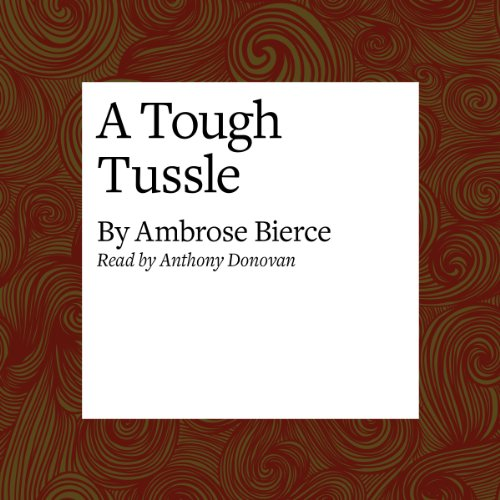 A Tough Tussle  Audiolibri