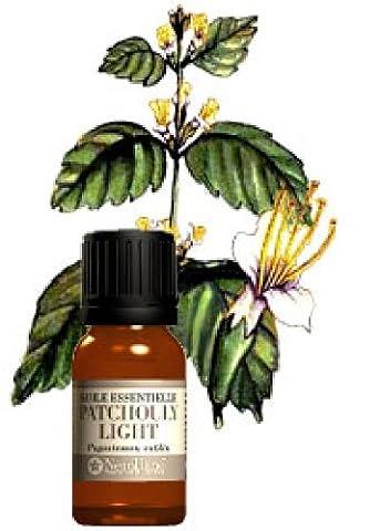 Patchouli Essential Oil Clear