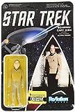 Star Trek ReAction Actionfigur Phasing Captain Kirk 10 cm