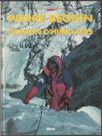 Passion d'Himalayas