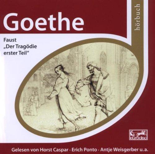 Preisvergleich Produktbild Esprit / Goethe Faust I