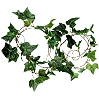 FACILLA® 9ft Artificial Fake Faux Ivy Vine Plant Garland Wedding new