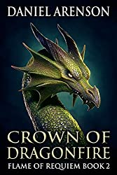 Crown of Dragonfire: Flame of Requiem, Book 2