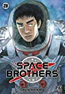 Space Brothers, tome 28 par Koyama
