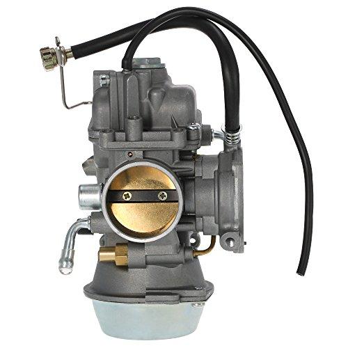Preisvergleich Produktbild KKmoon Ersatz-Kits Vergaser ATV Vergaser Fit für Polaris Sportsman 500 4 X 4 HO 2001-2005-2010-2011-2012