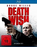 Death Wish [Blu-ray] hier kaufen