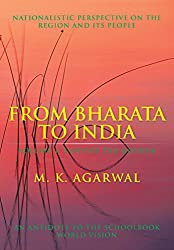 From Bharata to India: Volume 1: Chrysee the Golden