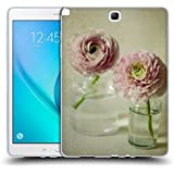 Official Olivia Joy StClaire Duet On The Table 2 Soft Gel Case for Samsung Galaxy Tab A 9.7