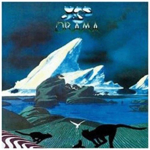 Yes: Drama (Audio CD)