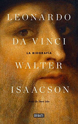 Leonardo da Vinci: La biografía por Walter Isaacson