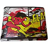 The Flash Comic Book Wallet in a Gift Box Tin