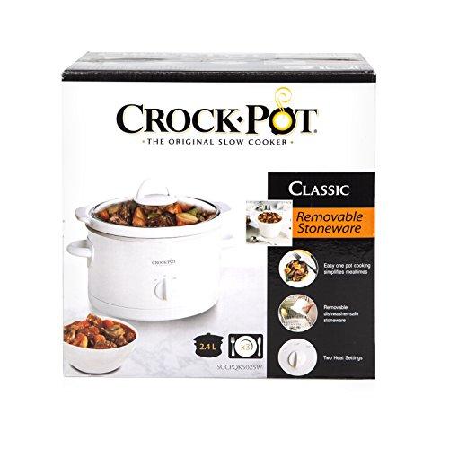 Crock-Pot 2,4 l Schongarer - 6