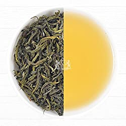 Vahdam - Nilgiri Glendale ExoticTwirl Winter Flush 2016 Green Tea (3.53oz / 100g)